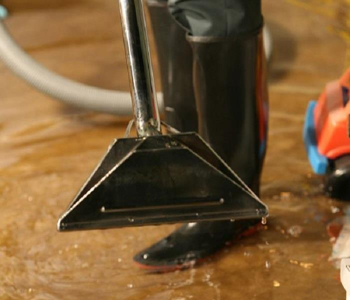Water Damage Pettis & Johnson Counties 24 Hour Emergency Water Damage Service
