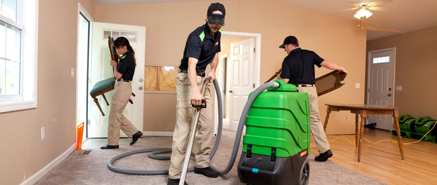 Sedalia, MO cleaning services